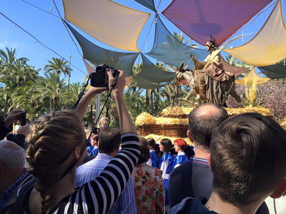 Conoce la agenda de Semana Santa 2019 en Alicante y Valencia