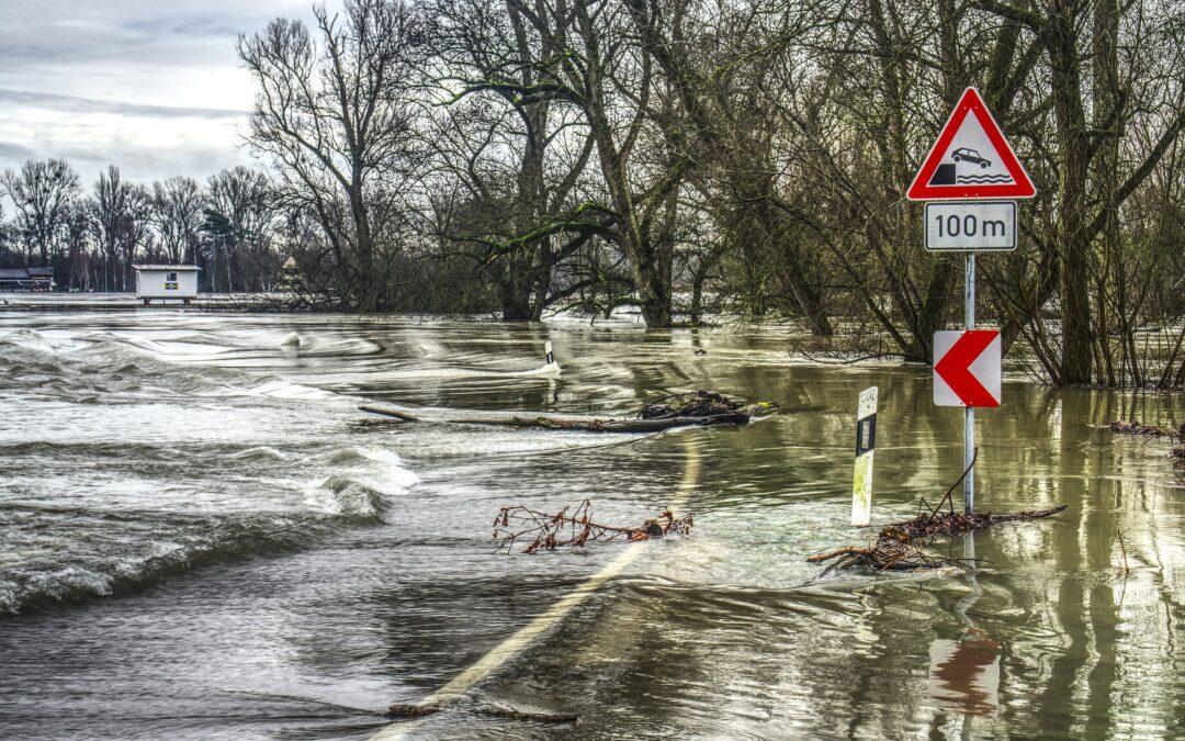 ¿Quién se hace cargo de los daños ante lluvias, inundaciones y otras catástrofes naturales?