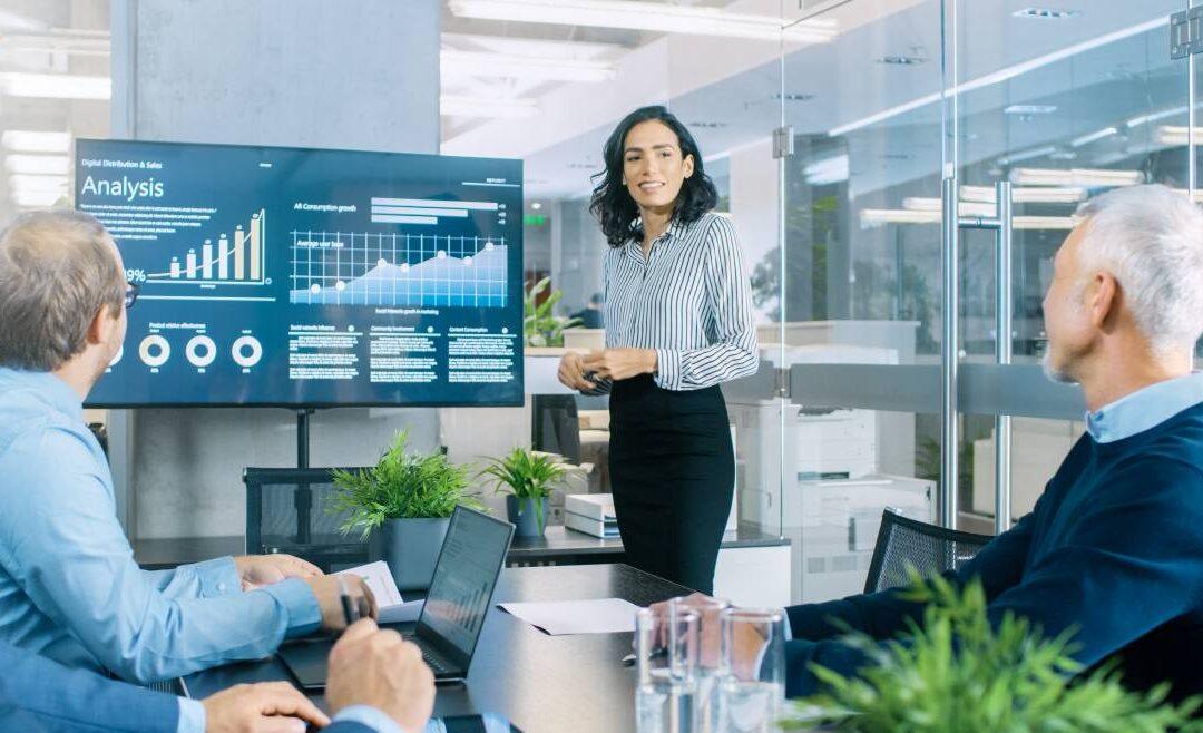 Tres seguros de empresa  clave para la protección y el crecimiento de tu negocio