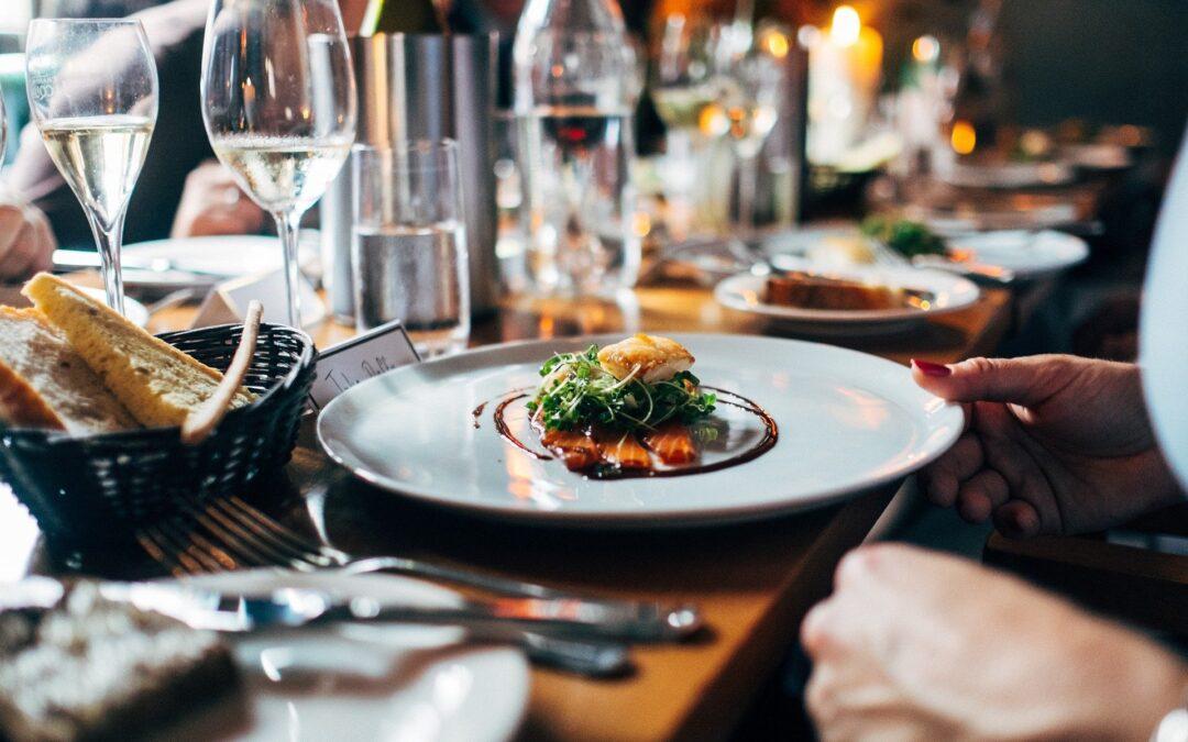 ¿Conoces qué seguros necesitas para tu restaurante?