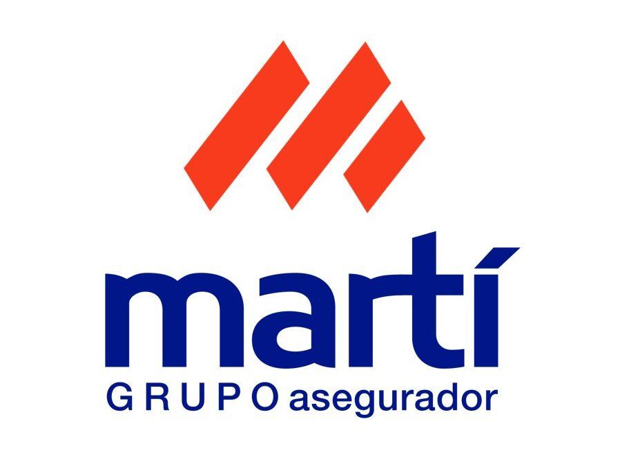 Grupo Martí estrena su nueva imagen corporativa