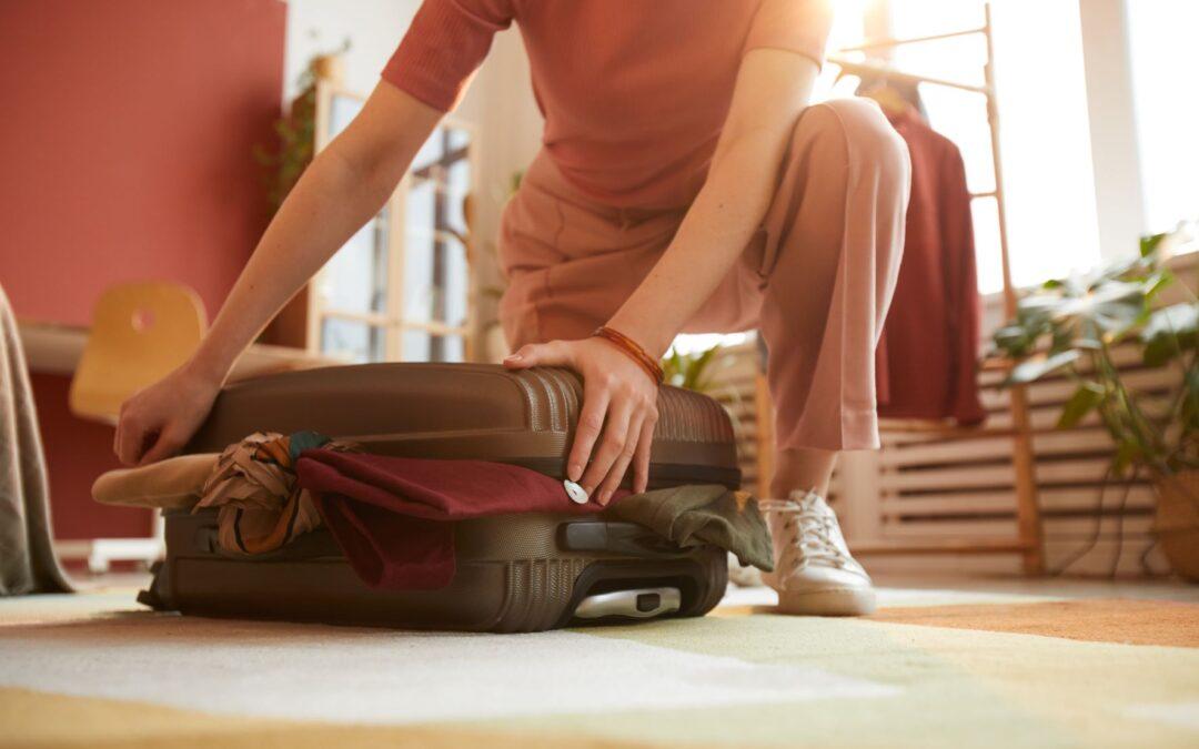 ¿Tienes un seguro de salud con nosotros? Viaja con tranquilidad con sus coberturas