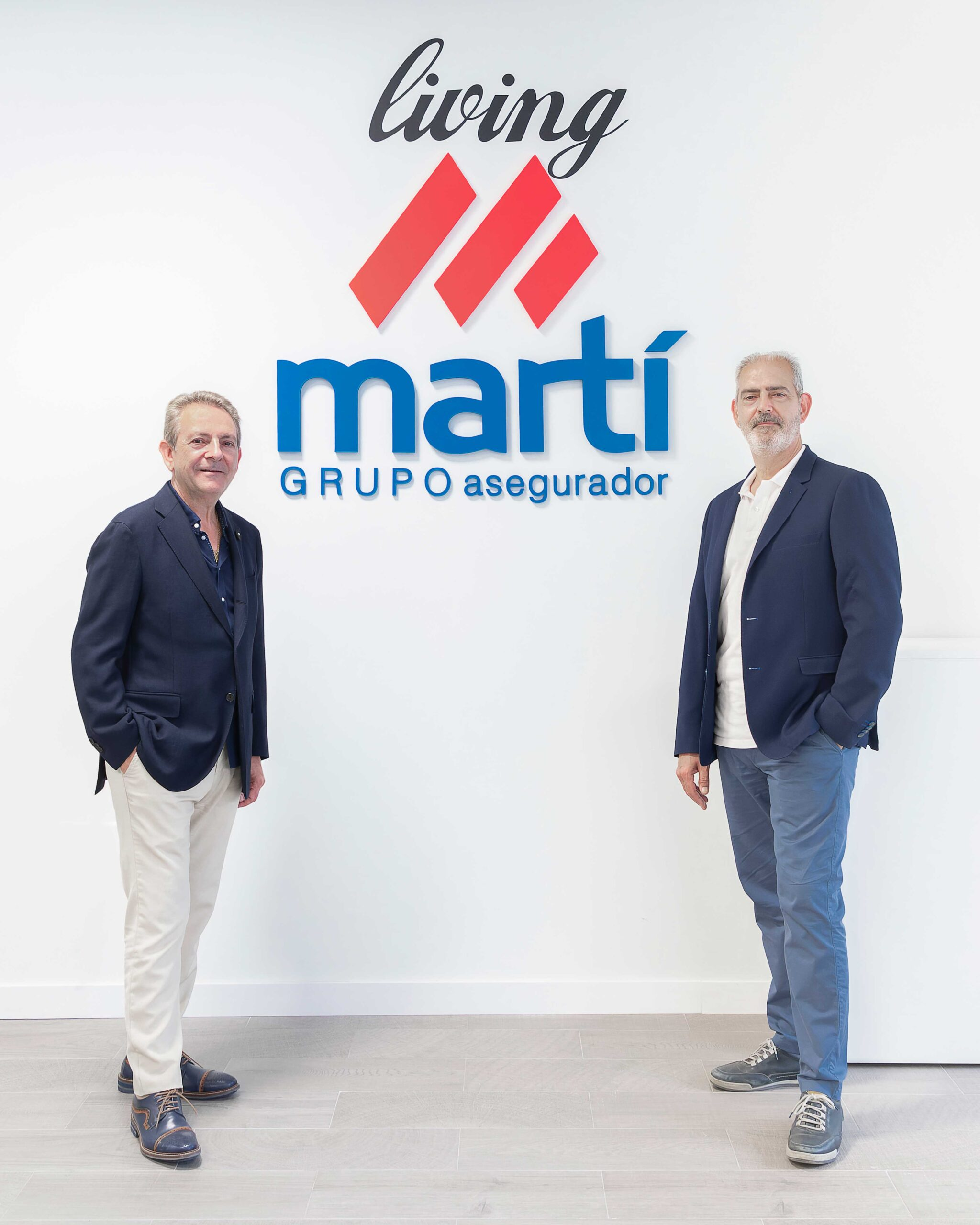 Grupo marti, agente de seguros AXA