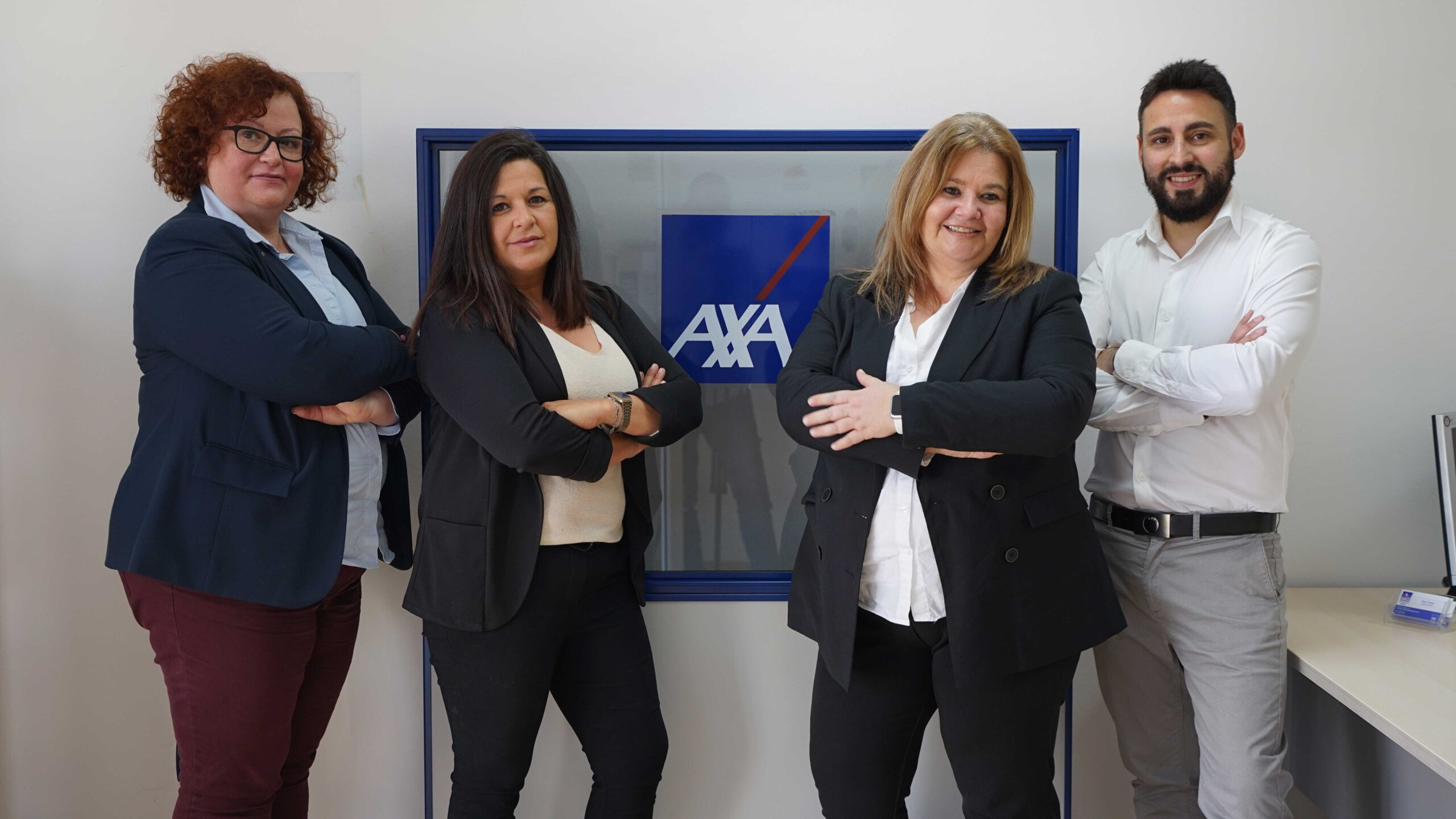 oficina de seguros AXA San Vicente