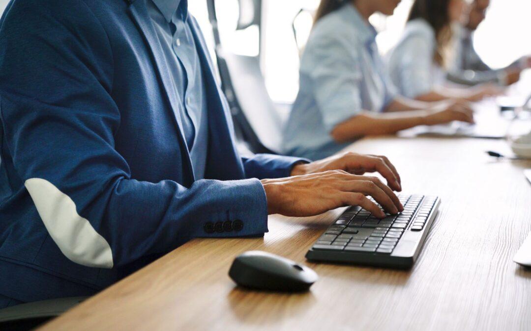 La importancia de la ciber protección en las empresas